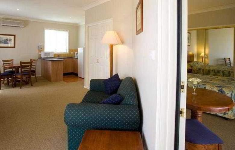 Leisure Inn Pokolbin Hill - Room - 4