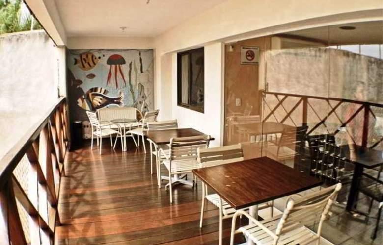 Delphia Marsallis Residence Flat - Terrace - 9