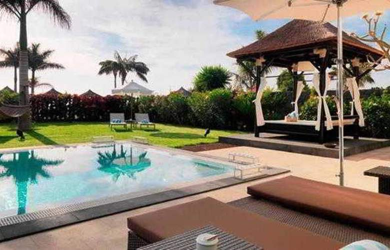 Gran Meliá Palacio de Isora - Pool - 30