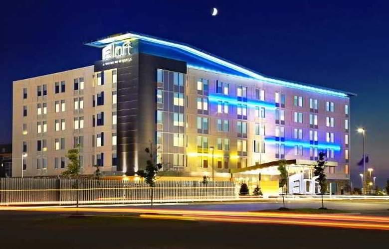 Aloft Vaughan Mills - Hotel - 0