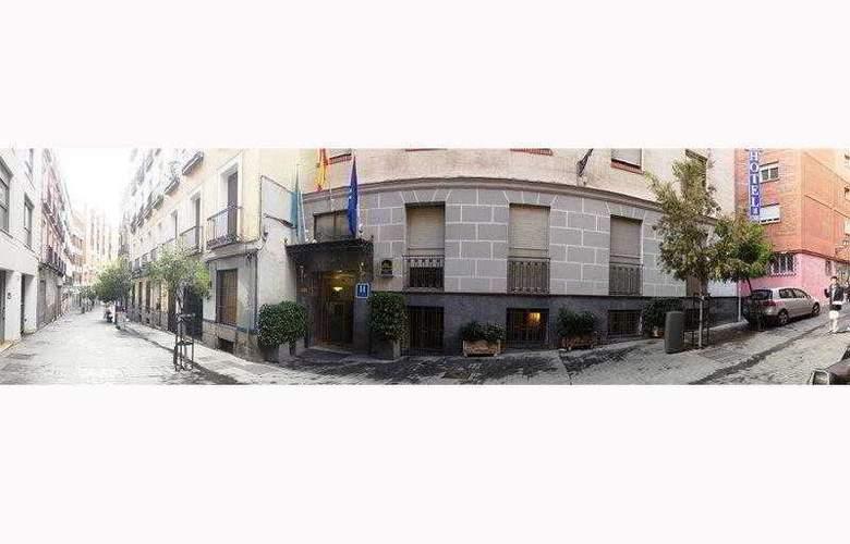 Best Western Hotel Los Condes - Hotel - 58