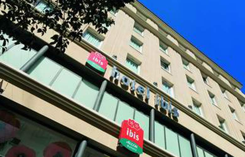 Ibis Madrid Centro - Hotel - 0