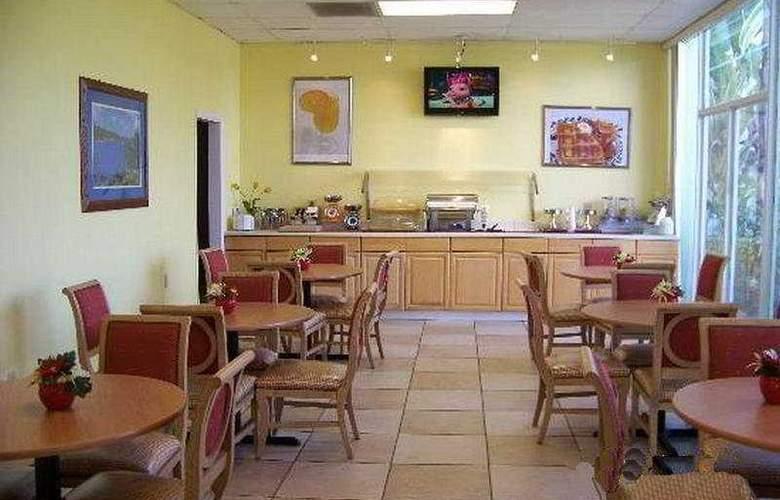 Heritage Park Inn - Restaurant - 3