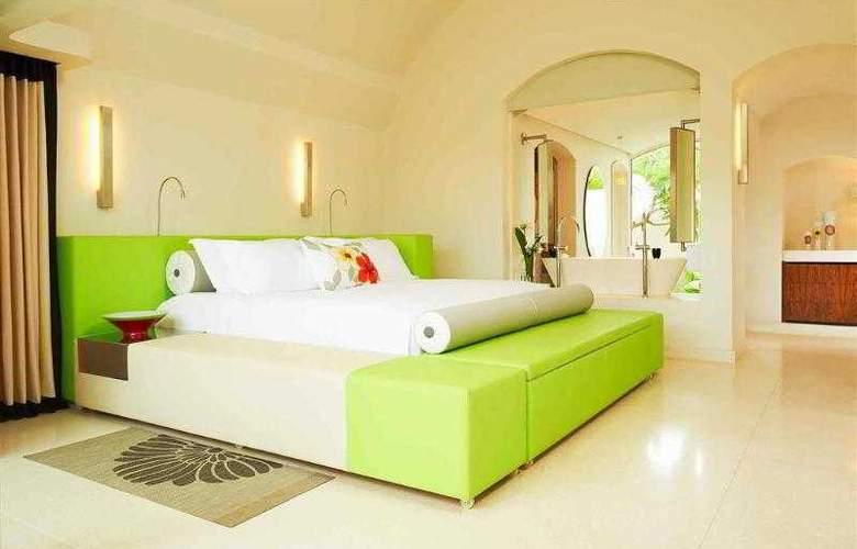 So Sofitel Mauritius - Hotel - 11