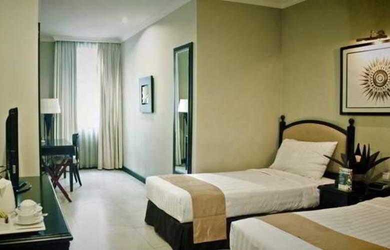 Puri Denpasar - Room - 10