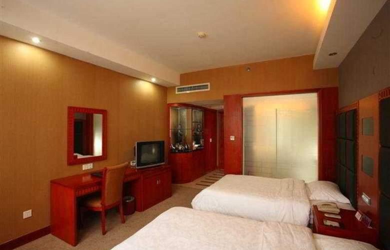 Golden Sea - Room - 4