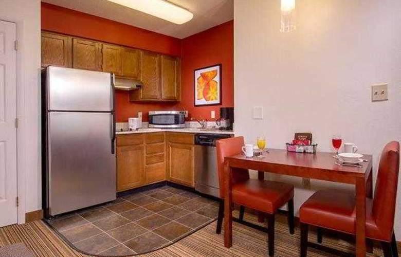 Residence Inn Raleigh-Durham Airport - Hotel - 22
