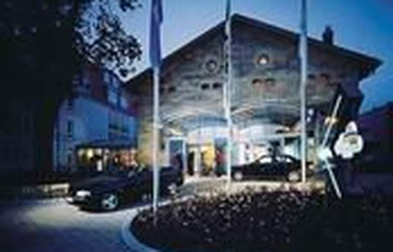 Ramada Residenzschloss in Bayreuth - Room - 0