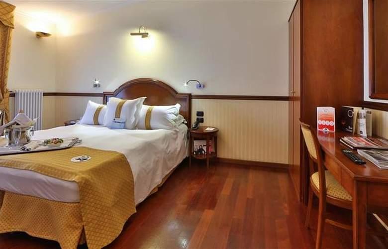 Best Western Hotel Felice Casati - Room - 55