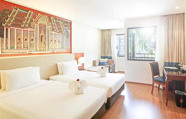 Novotel Phuket Vintage Park - Room - 59