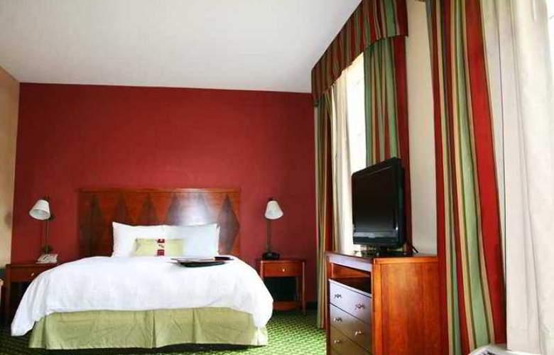 Hampton Inn & Suites Williamsburg-Central - Hotel - 3