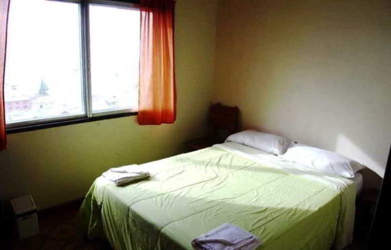 Marcopolo Inn Bariloche - Room - 4