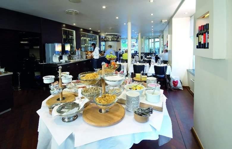 Grand Hotel Copenhague - Restaurant - 8