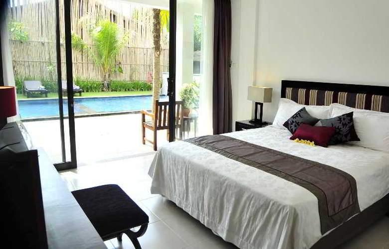 Puri Maharani Boutique Hotel & Spa - Room - 4