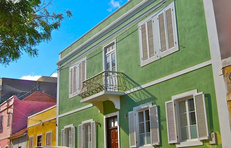 Casa Colonial Mindelo - Hotel - 3