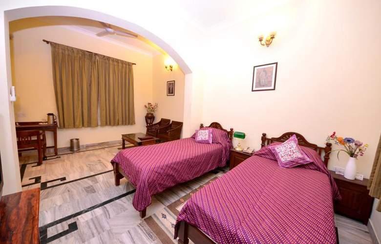 Koolwal Kothi - Room - 5