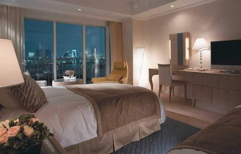 Hilton Tokyo Odaiba - Hotel - 43