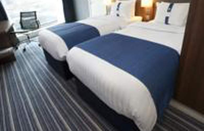 Holiday Inn Express Manchester Arena - Room - 7