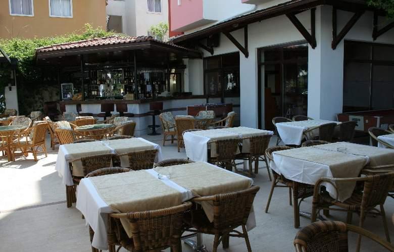 Seray Center Hotel - Restaurant - 6