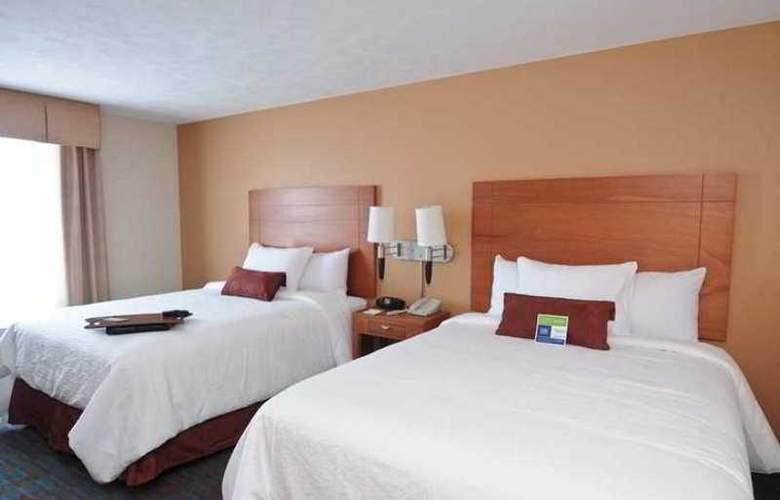 Hampton Inn Queretaro, Mexico - Hotel - 2