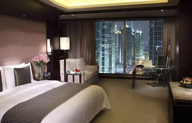 Grand Kempinski Shanghai - Room - 8