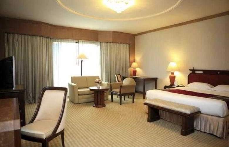 Chiangmai Grandview Hotel - Room - 1