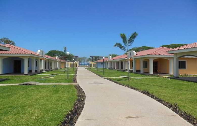 Villaggio Flor de Pacifico - Hotel - 3