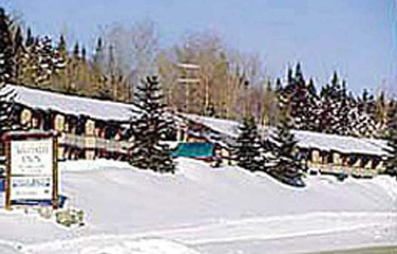 The Lodge at Bretton Woods - General - 1