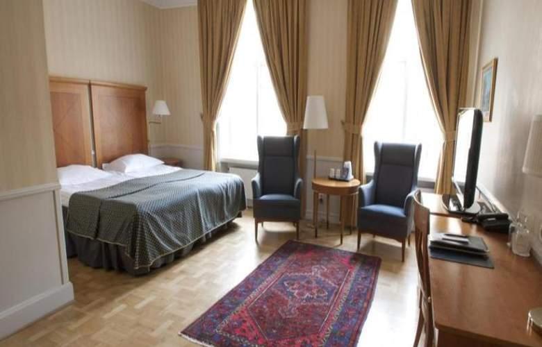 Elite Stora Hotellet Orebro - Room - 4
