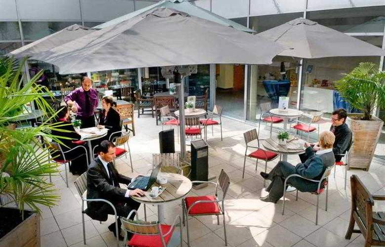 Novotel Ieper Centrum - Hotel - 9