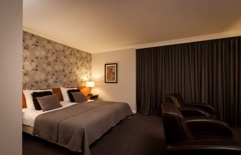 Best Western Hotel Scholtenhagen - Room - 1