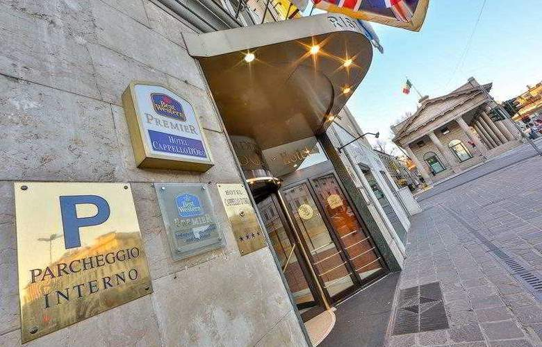 Best Western Premier Cappello d´Oro - Hotel - 0