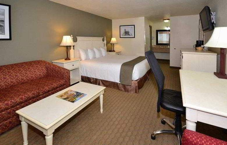 Best Western Inn at Face Rock - General - 2