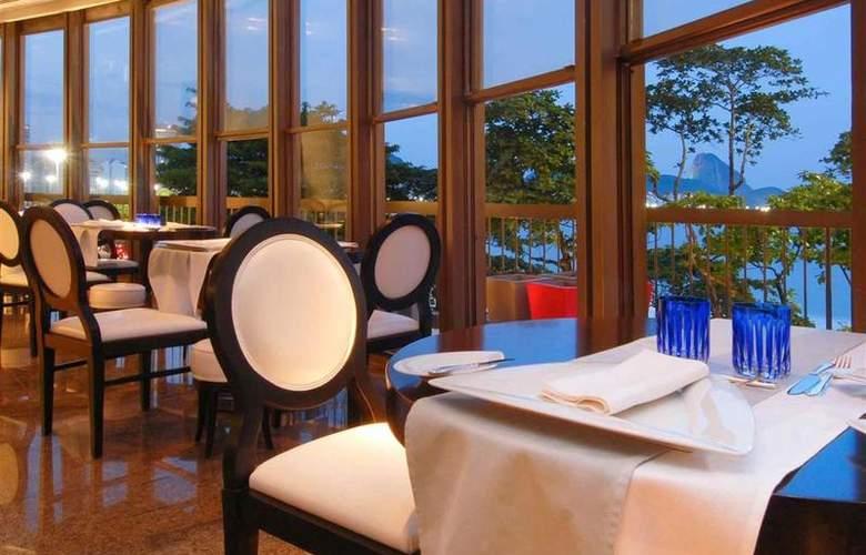 Sofitel Rio de Janeiro - Restaurant - 57