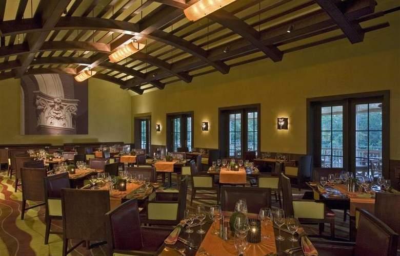Hyatt Regency Lost Pines Resort & Spa - Hotel - 14