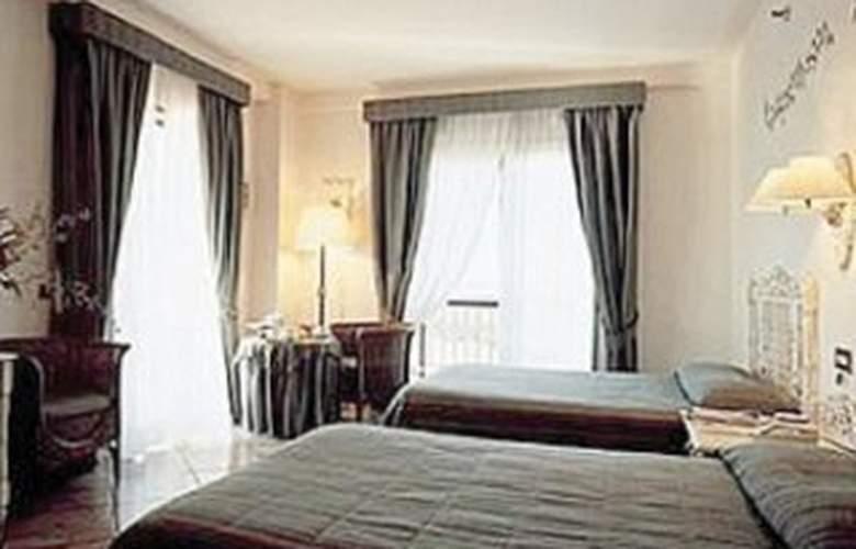 Holiday Inn Resort Naples Castel Volturno - Room - 4