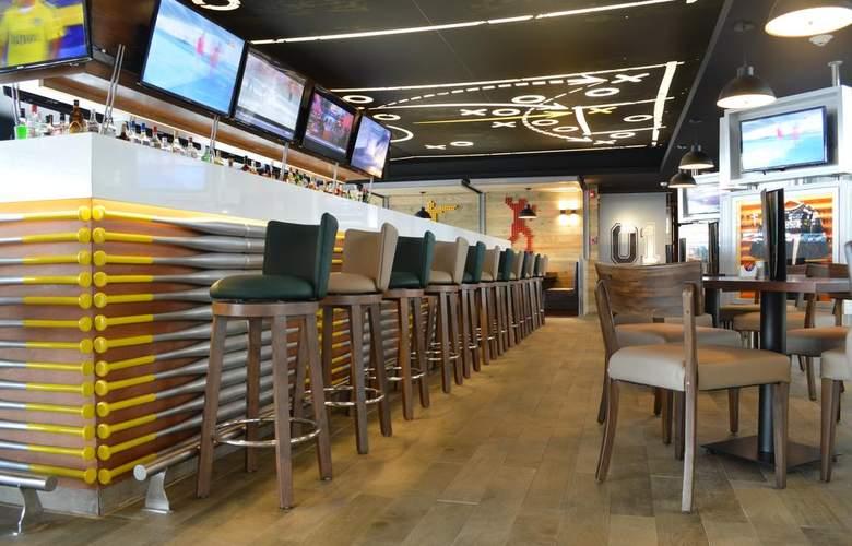 Royalton Riviera Cancun - Bar - 3