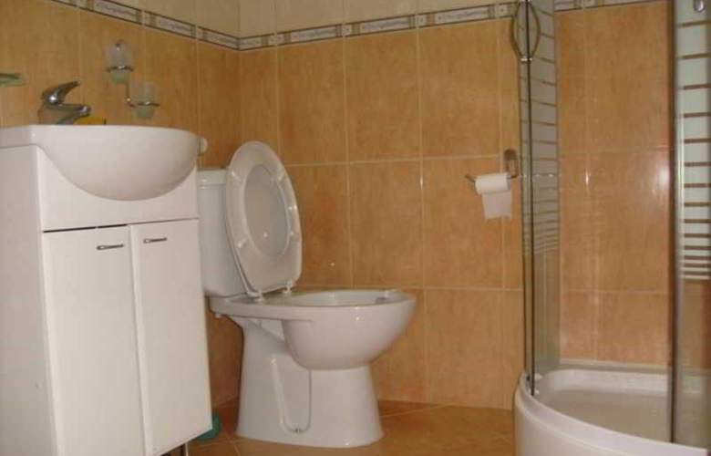 Dd APARTMENTS BUDVA 4 - Room - 6