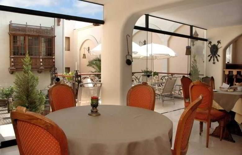 El Ducado - Restaurant - 4