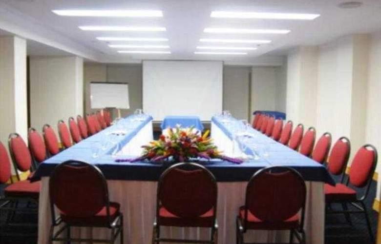 Barranquilla Plaza - Conference - 2