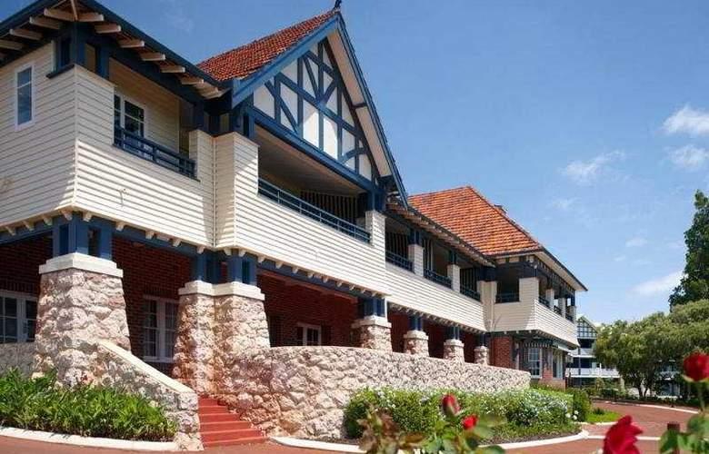 Seashells Resort Yallingup - Hotel - 0