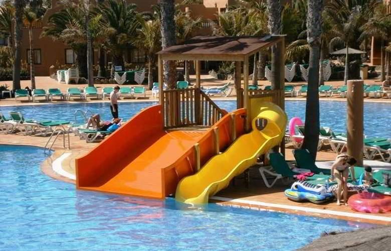 Oasis Dunas - Pool - 20