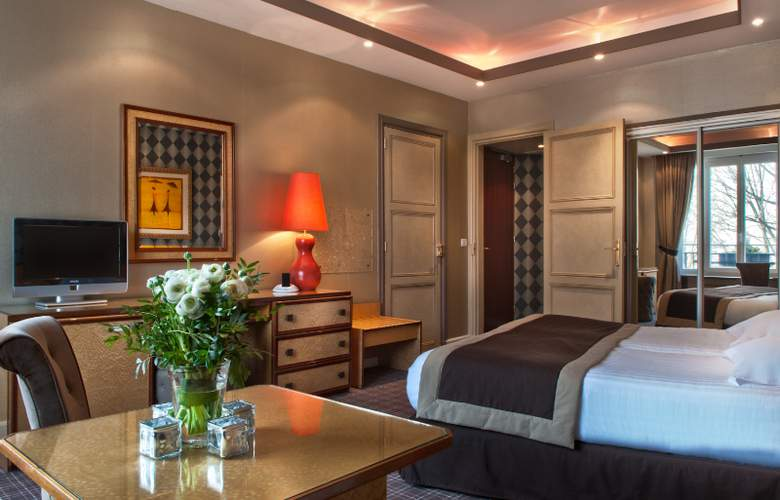 Atala Champs Elysees - Room - 8