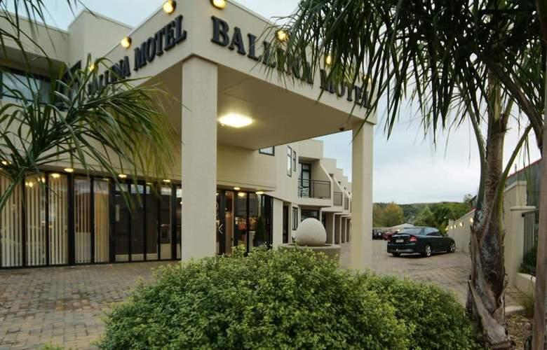 Ballina Motel - Hotel - 48