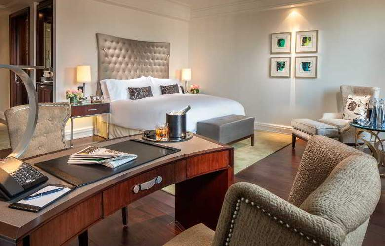 Rosewood Washington, D.C. - Room - 20