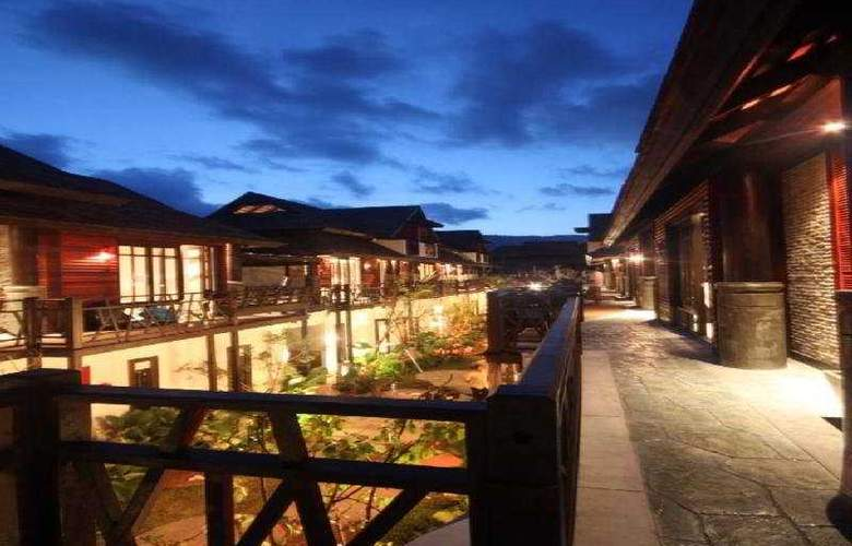 Kirikayan Boutique Resort - Hotel - 0