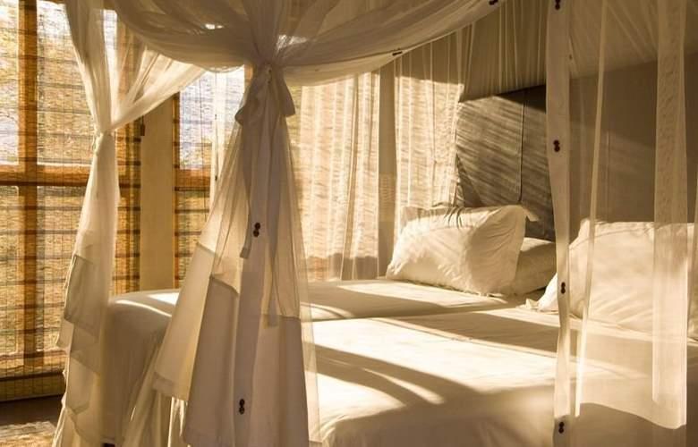 Divava Okavango Lodge and Spa - Room - 8