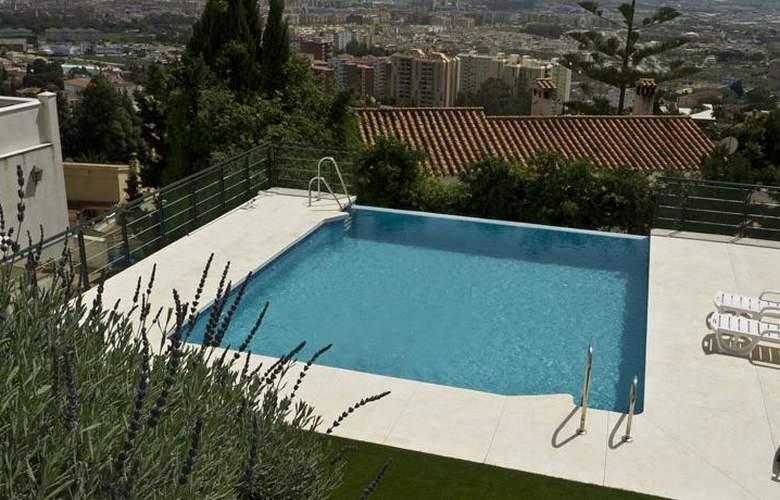 Villa Guadalupe - Pool - 3