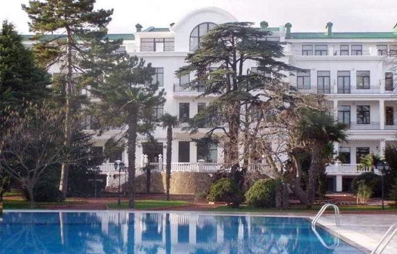 Radisson Blu Resort Alushta - General - 3