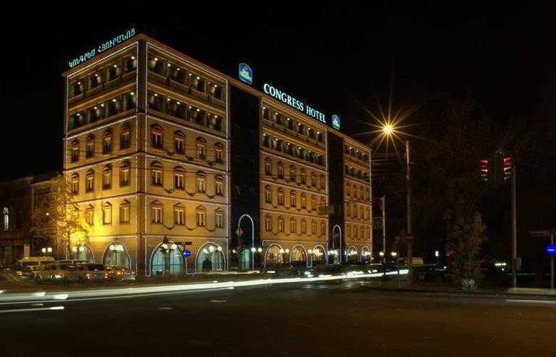 Best Western Congress Hotel - General - 0